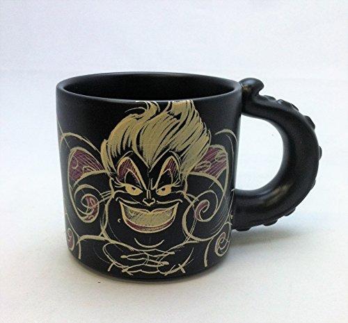Hallmark 1DYG9137 - Ursula Eight Things At Once Mug