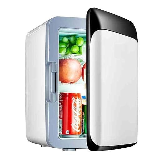 10L Mini Refrigerador para Auto Y Uso En El Hogar Refrigerador ...