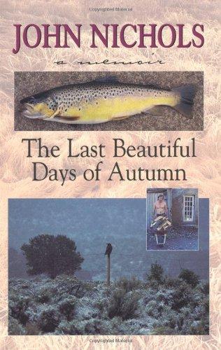 Last Beautiful Days of Autumn, The