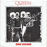 One Vision / Blurred Vision [7