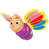 Deals on Smarty Flutter Preschool Learning Toy