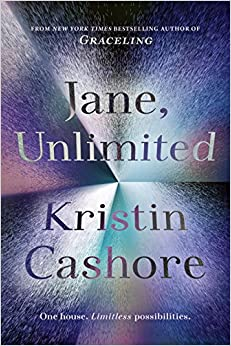 Book Jane, Unlimited