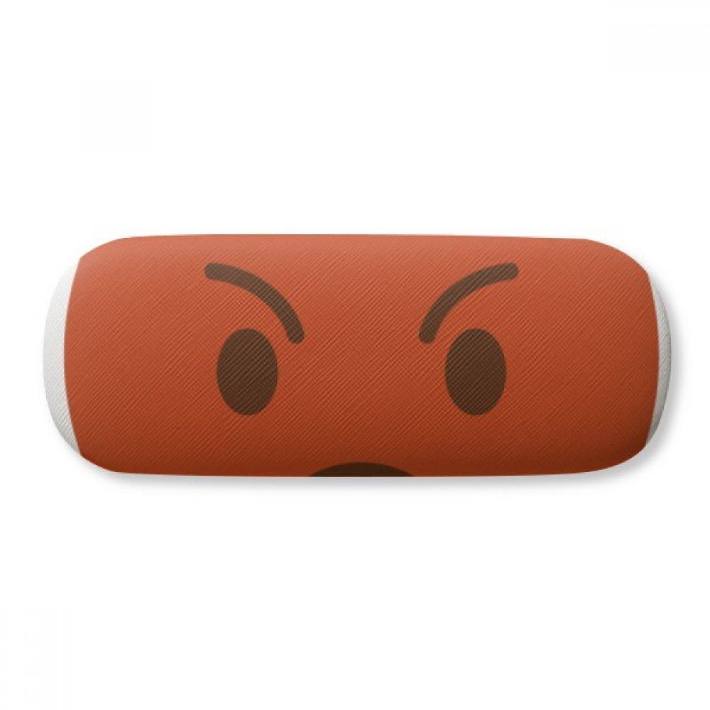 Amazon.com: Angry - Estuche de almacenamiento para gafas de ...