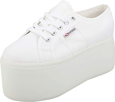superga cotw white