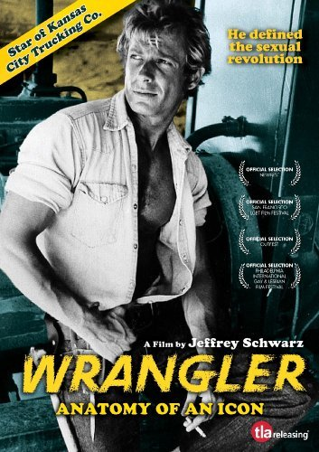 Wrangler: Anatomy of an Icon [DVD] [Region 1] [US Import] [NTSC]