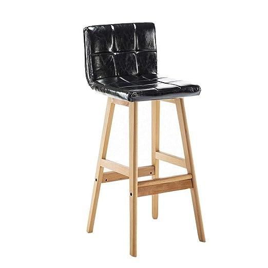 Taburetes de Bar Taburete De Bar Taburetes Altos Nordic Bar Chair ...