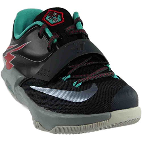 nike KD VII (GS) mens basketball trainers 669942 sneakers shoes kevin durant (UK 5 us 5.5Y EU 38, classic charcoal 005) (For Kevin Sneakers Durant Girls)