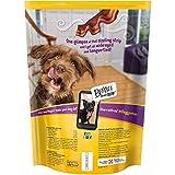 Purina Beggin' Hickory Smoked Flavor Dog Snacks - (1) 40 oz. Pouch