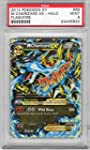 PSA Mint 9: M Mega Charizard EX Holo 69 106 Pokemon XY Flashfire Rare