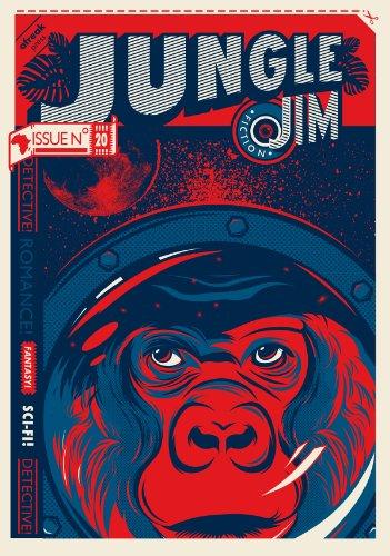 Jungle Jim #20