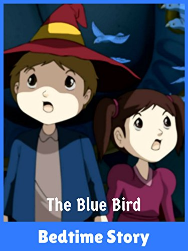 The Blue Bird on Amazon Prime Video UK