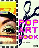 Pop Art Book, Corinne Miller, 1904772692