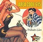 オリジナル曲|AREA CODE 615