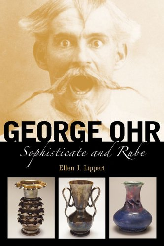 George Ohr: Sophisticate and Rube - Sophisticate Design