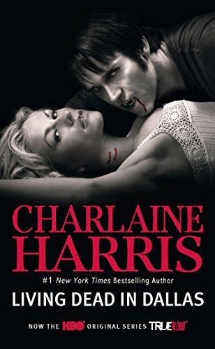 Living Dead in Dallas (Sookie Stackhouse Book 2)