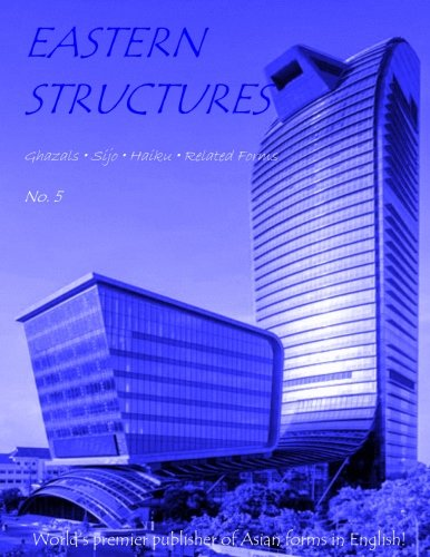 Eastern Structures No. 5 (Volume 1)