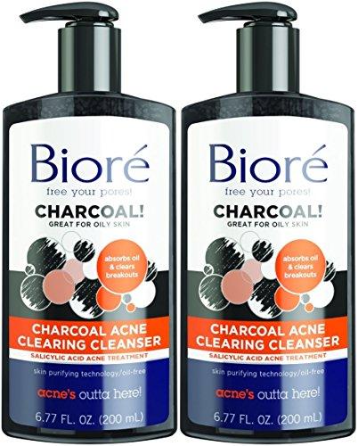 Biore Face Cleanser - 7