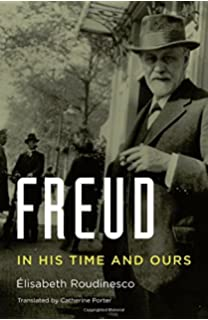 Freud a life for our time peter gay 9780393328615 amazon books freud in his time and ours fandeluxe Gallery