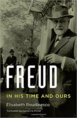 In His Time and Ours Freud