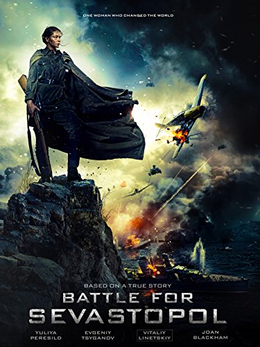 The Battle for Sevastopol