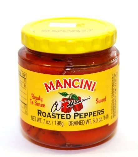 ted Peppers, (3)- 7 oz. Jars by Mancini ()