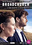Broadchurch - 3-DVD Set ( Broad church ) [ NON-USA FORMAT, PAL, Reg.2 Import - United Kingdom ] by David Tennant