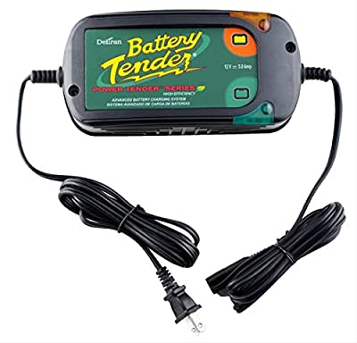 Battery Tender 022-0186G - Battery Chargers