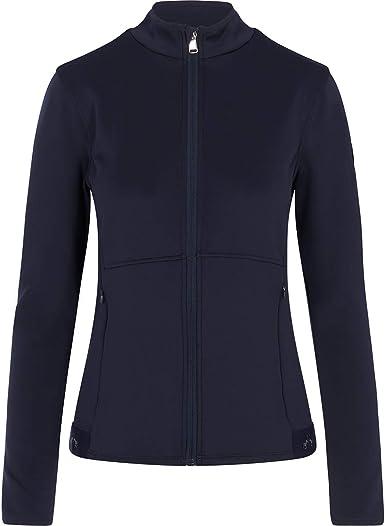 HV Polo - Chaqueta - para Mujer Azul Marino XL: Amazon.es: Ropa y ...