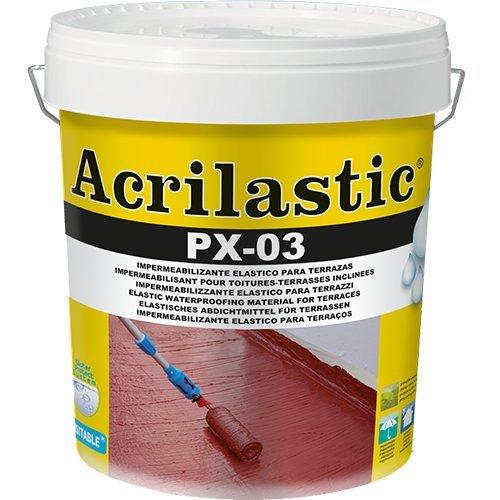 Imper PX-03 Impermeabilizante Antigoteras: Amazon.es: Bricolaje y herramientas