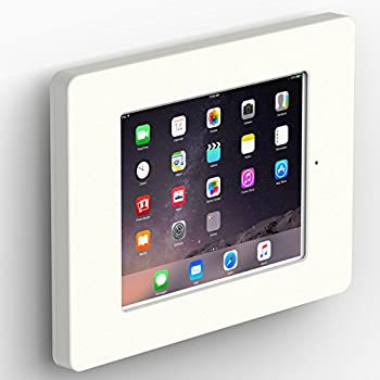 Amazon Com Vidabox Kiosks Ipad Mini 1 2 3 White Home