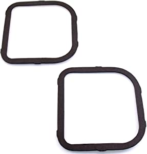 YiYuanG Valve Cover Gasket Replaces Briggs & Stratton 806039S 805028 806039 (2Pack)