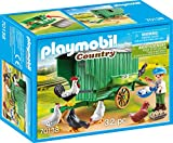 PLAYMOBIL® 70138 Country Mobile Chicken House, Multi-Colour