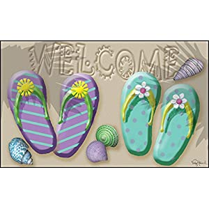 51U%2BaIGgnNL._SS300_ Flip Flop Decorations