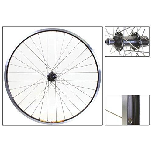 Weinmann/Shimano ZAC19 Rear Wheel 26'' x 1.5 Black by Weinmann