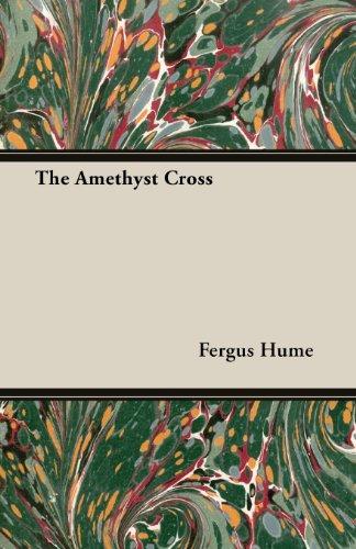 - The Amethyst Cross