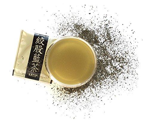 Kazu Gynostemma Jiaogulan individually teabags product image