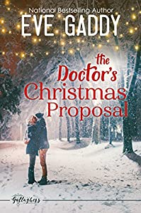 The Doctor's Christmas Proposal by Eve Gaddy ebook deal