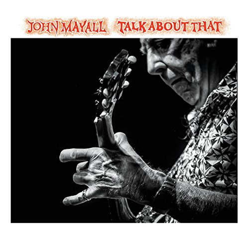 I Didnt Mean To Hurt You By John Mayall On Amazon Music Amazoncom