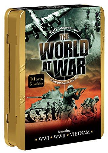 (The World at War: 100th Anniversary Commemorative Edition)