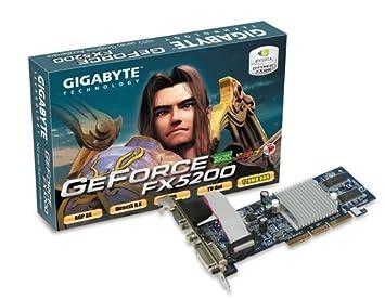 geforce fx 5200 driver windows xp download