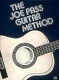 Joe Pass Guitar Method, Joe Pass, 0793521483