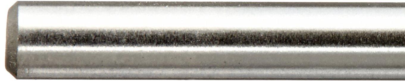 Pack of 5 9//64 Diameter x 1-15//16 Length Straight Shank Parabolic Spiral YG-1 DN514 High Speed Steel Screw Machine Drill Bit 130 Degree TiN Finish