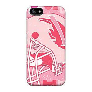 Hot Snap-on Buffalo Bills Hard Cover Case/ Protective Case For Iphone 5/5s