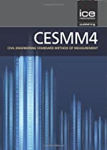 Free CESMM4: Civil Engineering Standard of Method and Measurement (CESMM4 Series) R.A.R