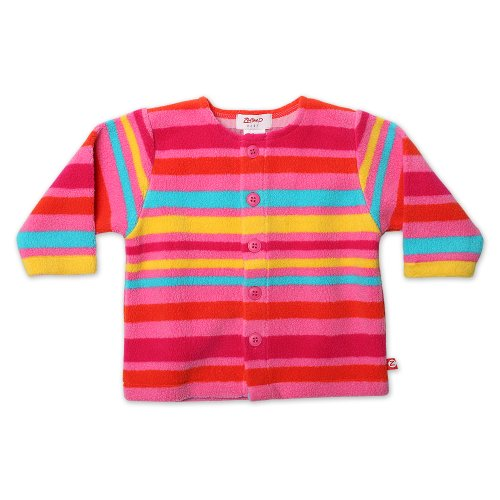 Zutano Bold Stripe - 1