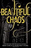 download ebook beautiful chaos (beautiful creatures) by garcia, kami, stohl, margaret on 18/10/2011 1st (first) edition pdf epub
