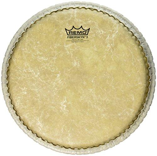 Conga Head (Remo M7S110F5 11-Inch Tucked Fiberskyn 3 Conga Drumhead,)