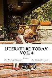 Literature Today (Vol. 4): Issue Theme - Love (Volume 4)