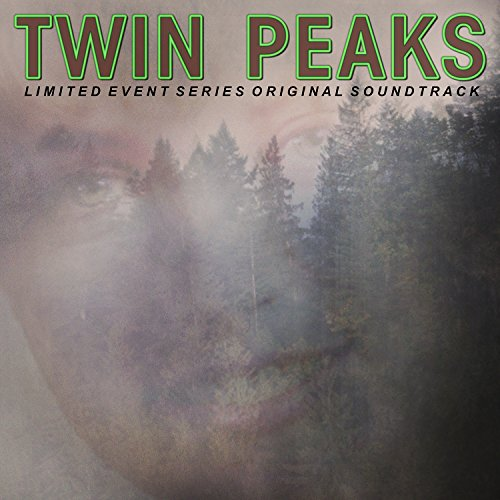 (Twin Peaks (Limited Event Series Soundtrack) (2)