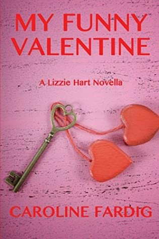 book cover of My Funny Valentine